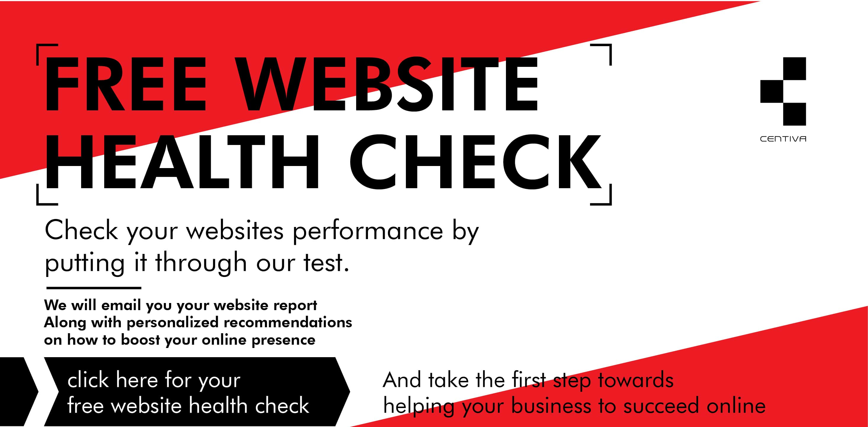 website health check 2